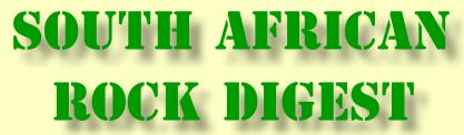 SA Rock Digest Logo